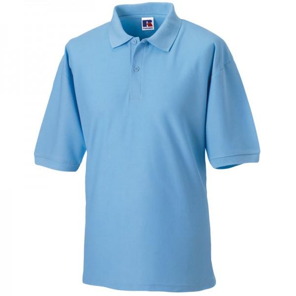 Men Poloshirt 65/35
